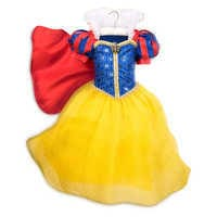 Image of Snow White Costume for Kids # 1