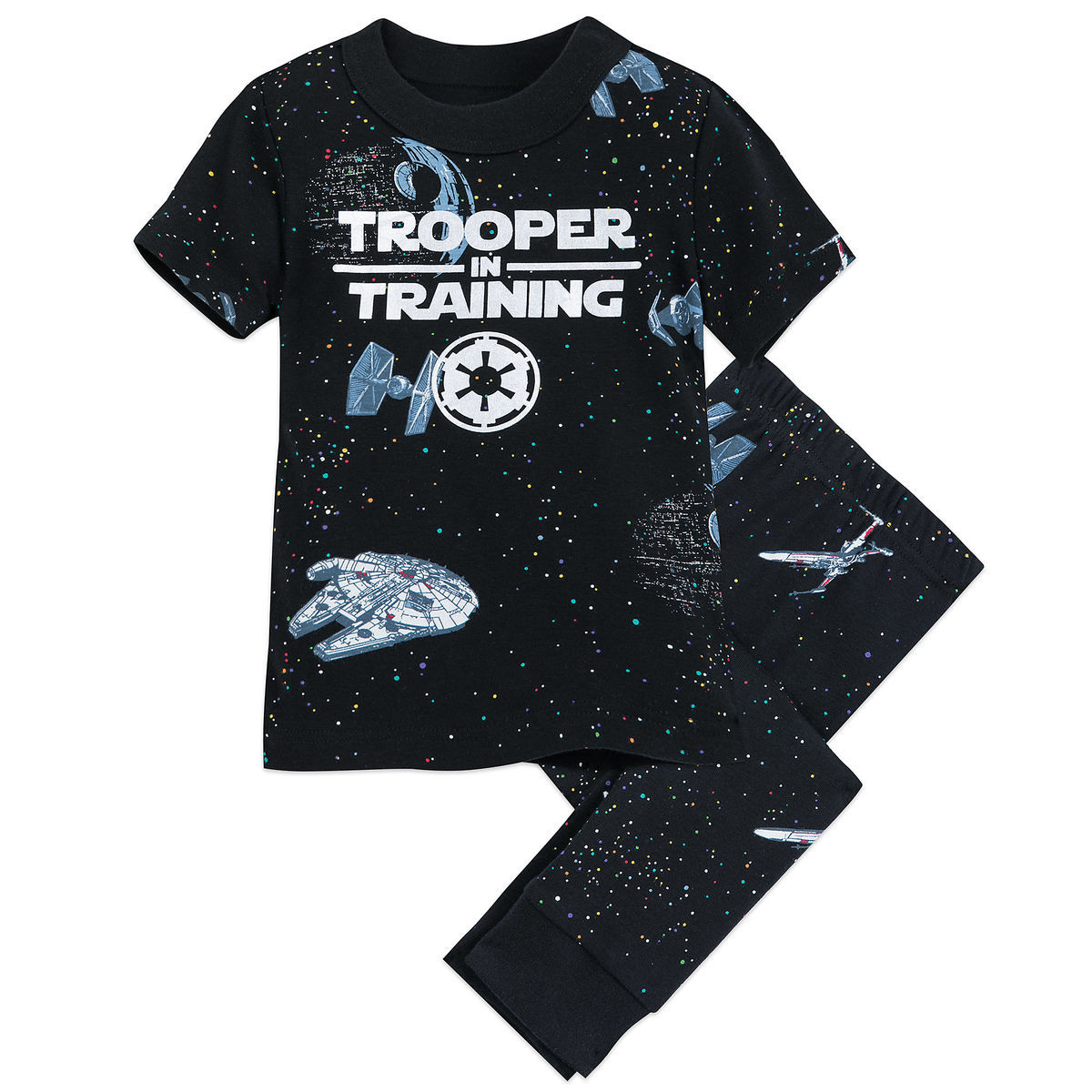 Product Image of Star Wars   Trooper in Training   PJ PALS ... a6c2595de262b