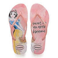 Image of Snow White Flip Flops for Women by Havaianas # 1