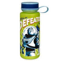 Image of Woody and Buzz Lightyear Water Bottle # 1
