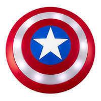 Image of Captain America Shield - Marvel's Avengers: Infinity War # 3