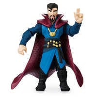 Image of Dr. Strange Action Figure - Marvel Toybox # 1
