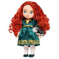 Image of Disney Animators' Collection Merida Doll - Brave - 16'' # 1