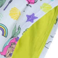Image of Ariel Swim Cover-Up for Girls - Personalizable # 5