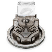 Image of Black Panther T'Chaka's Ring - Marvel Masterworks Collection Authentic Film Prop Duplicate - Limited Edition # 4