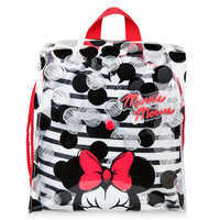 Image of Minnie Mouse Swim Bag # 1