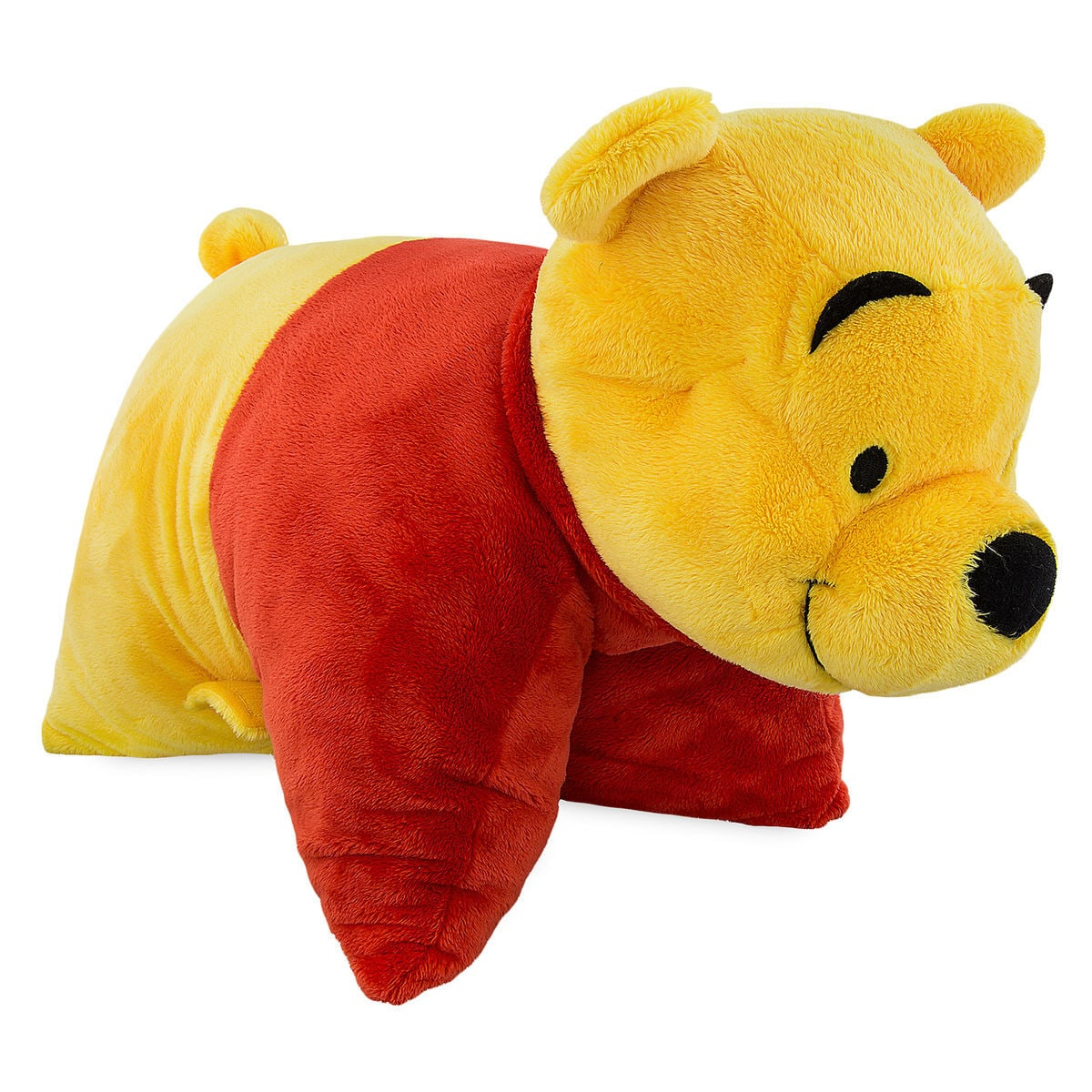 Winnie The Pooh Plush Pillow Shopdisney