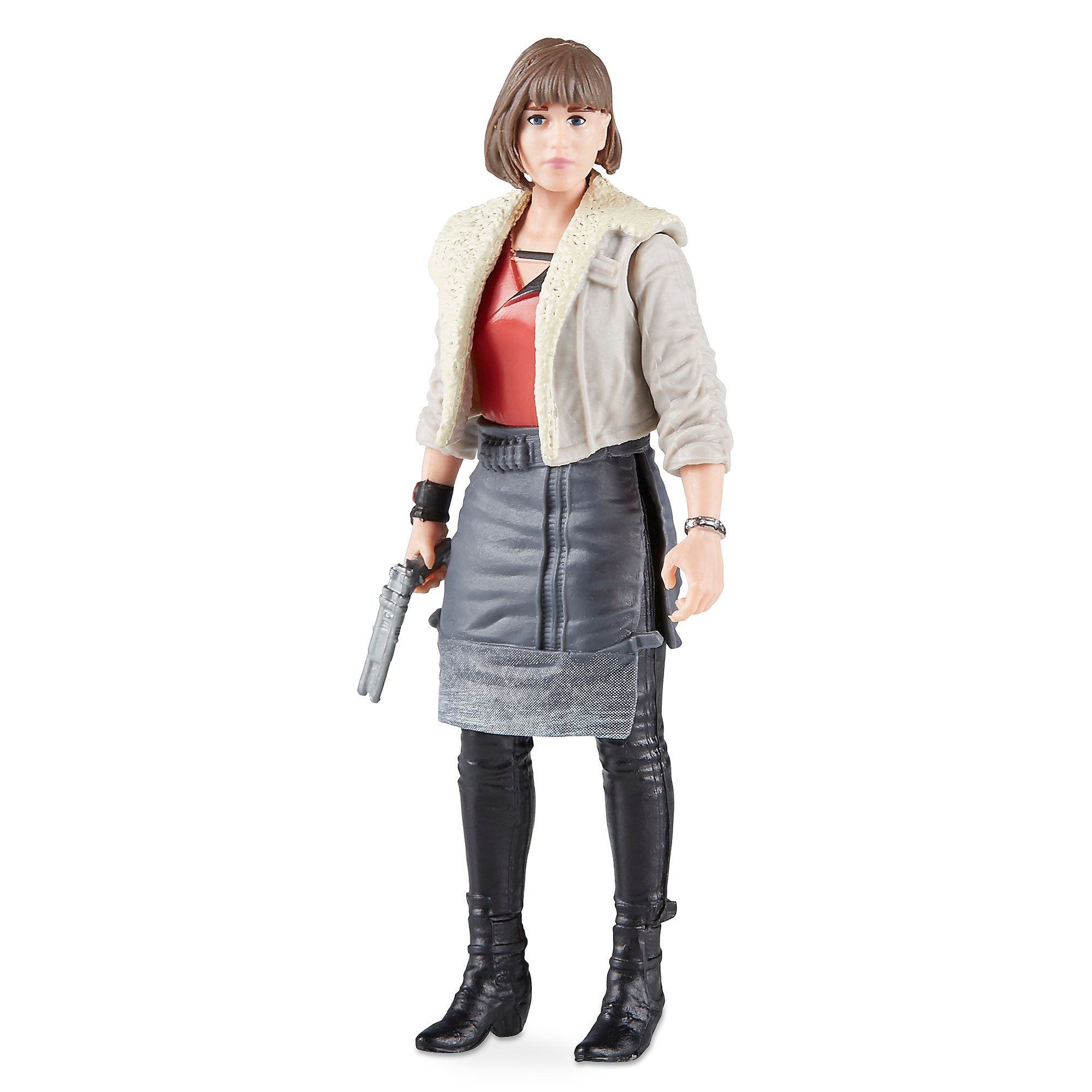 Qi'ra Force Link 2.0 Action Figure by Hasbro - Solo: A Star Wars Story