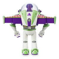 Image of Buzz Lightyear Talking Action Figure - Special Edition # 5