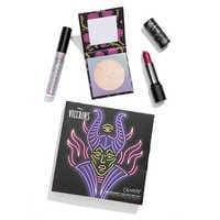 Image of Maleficent Collection Set by ColourPop # 1