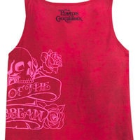Image of Pirates of the Caribbean Jersey Dress for Girls # 2