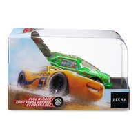 Image of Chick Hicks Pull 'N' Race Die Cast Car - Cars # 3
