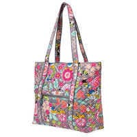 Image of Mickey Mouse and Friends Tote by Vera Bradley # 3