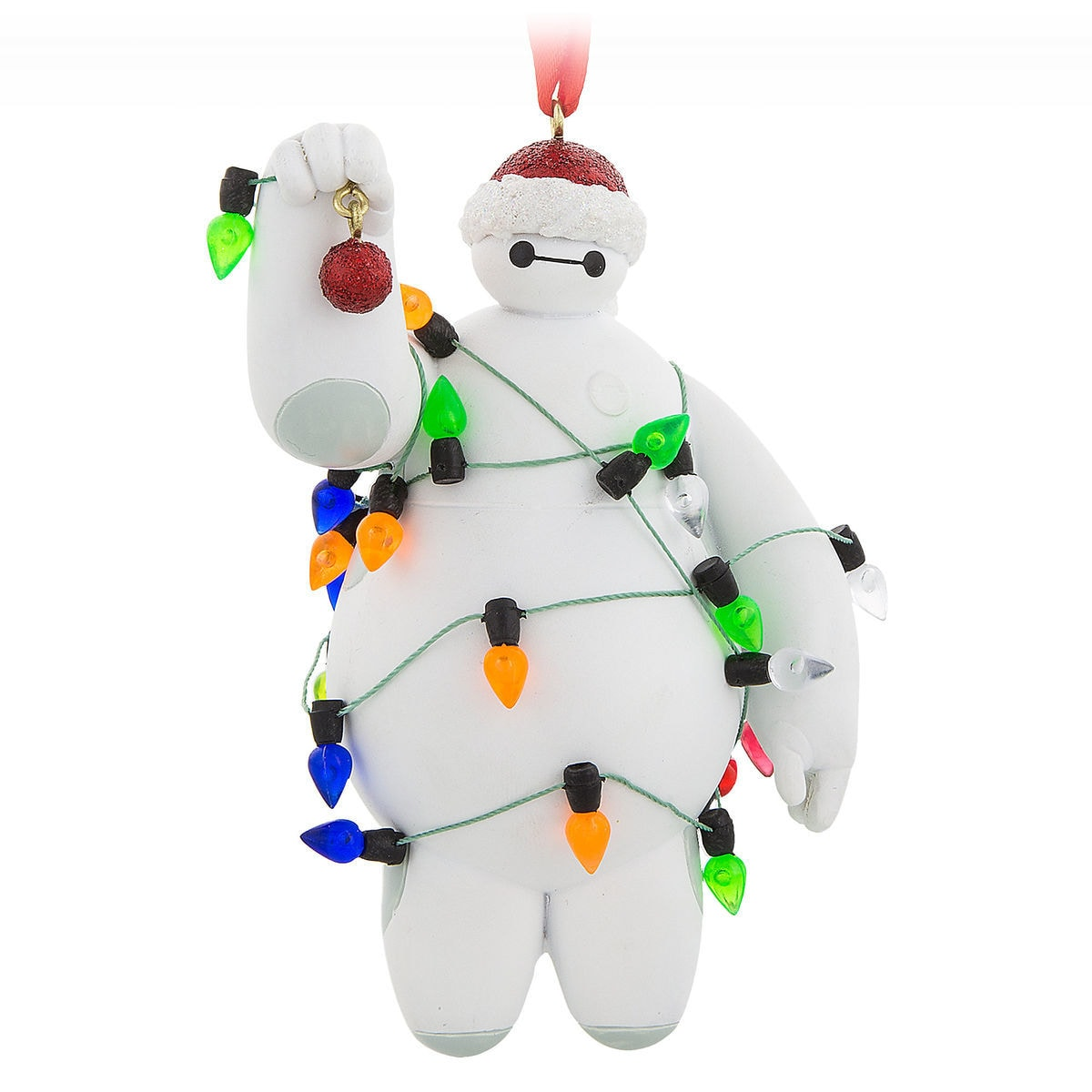 Baymax Ornament   Big Hero 6 by Disney