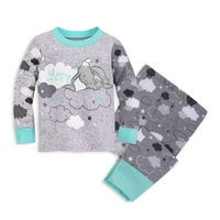 Image of Dumbo PJ PALS Set for Baby # 1