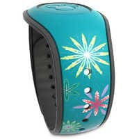 Image of Elsa MagicBand 2 - Frozen Fever # 2