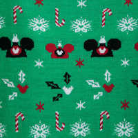 Image of Mickey Mouse ''Ugly'' Sweater for Adults # 4