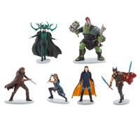 Thor: Ragnarok Figure Set