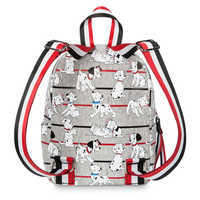 Image of 101 Dalmatians Mini Backpack by Loungefly # 2