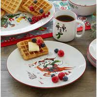Image of Mickey Mouse Holiday Mug # 3