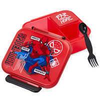 Image of Spider-Man Food Storage Set - Spider-Man: Far from Home # 2
