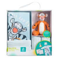 Image of Tigger Gift Set for Baby - Blue # 6