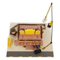 Image of Lizzie's Curios Shop Playset - Cars # 9
