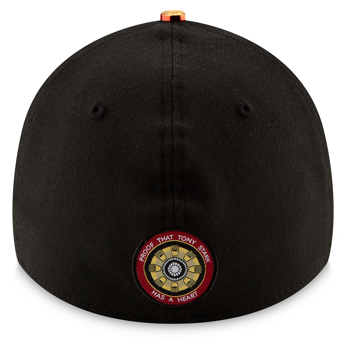 59be21b5adb3c Limited Edition Collector Boxed Iron Man Cap by New Era - Marvel Studios  Crew Cap Collection