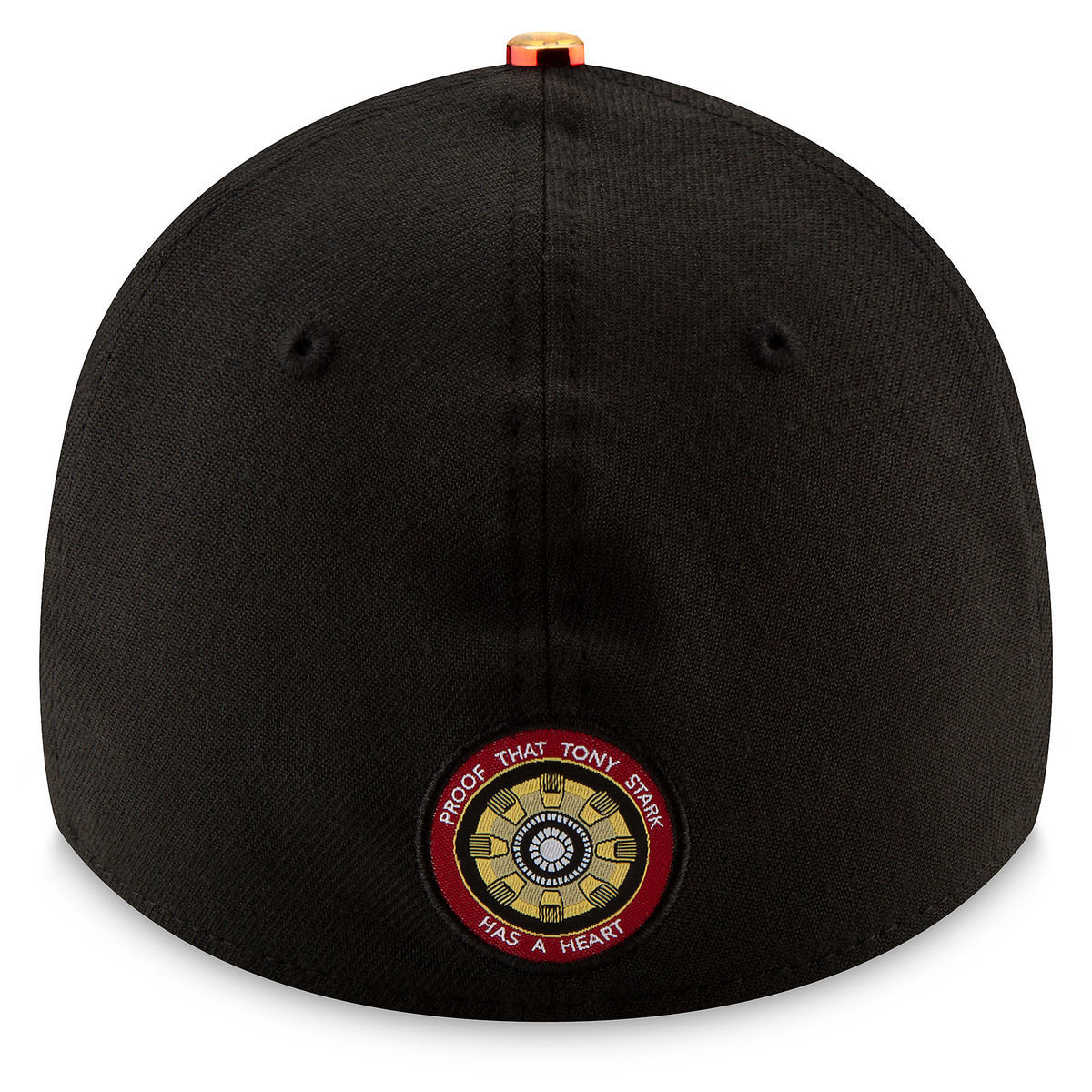 Limited Edition Collector Boxed Iron Man Cap by New Era - Marvel Studios  Crew Cap Collection 0cfdcc4ba991