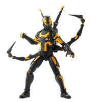 Image of Ant-Man and Yellow Jacket Action Figure Set - Legends Series - Marvel Studios 10th Anniversary # 5