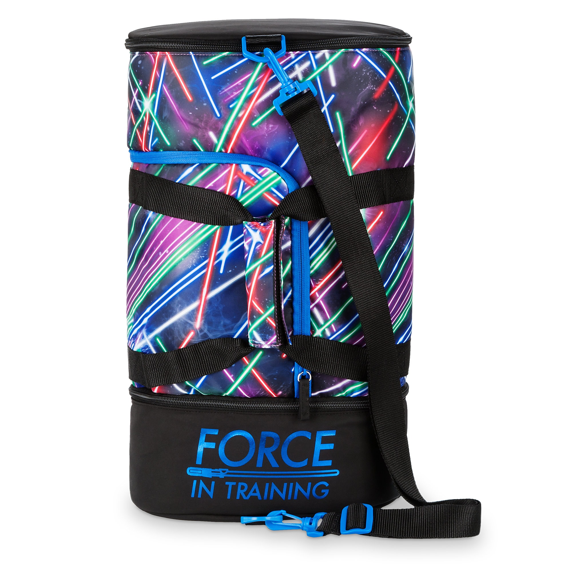 f54cf92f6c Star Wars   Force in Training   Duffel Bag