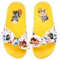 Image of Bambi and Friends Slides for Girls - Disney Furrytale friends # 2