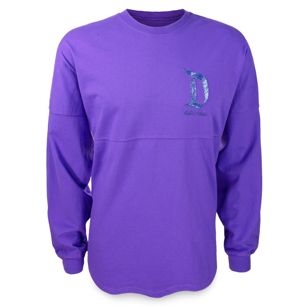 60470de46 Product Image of Disneyland Spirit Jersey for Adults - Potion Purple # 1
