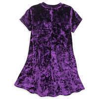 Image of Descendants Velvet Dress for Girls # 3