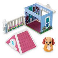 Image of Collette Starter Home Playset - Disney Furrytale friends # 2