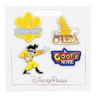Image of Goofy Movie Pin Set # 3