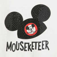 Image of Mickey Mouse Club ''Mouseketeer'' T-Shirt for Kids # 3