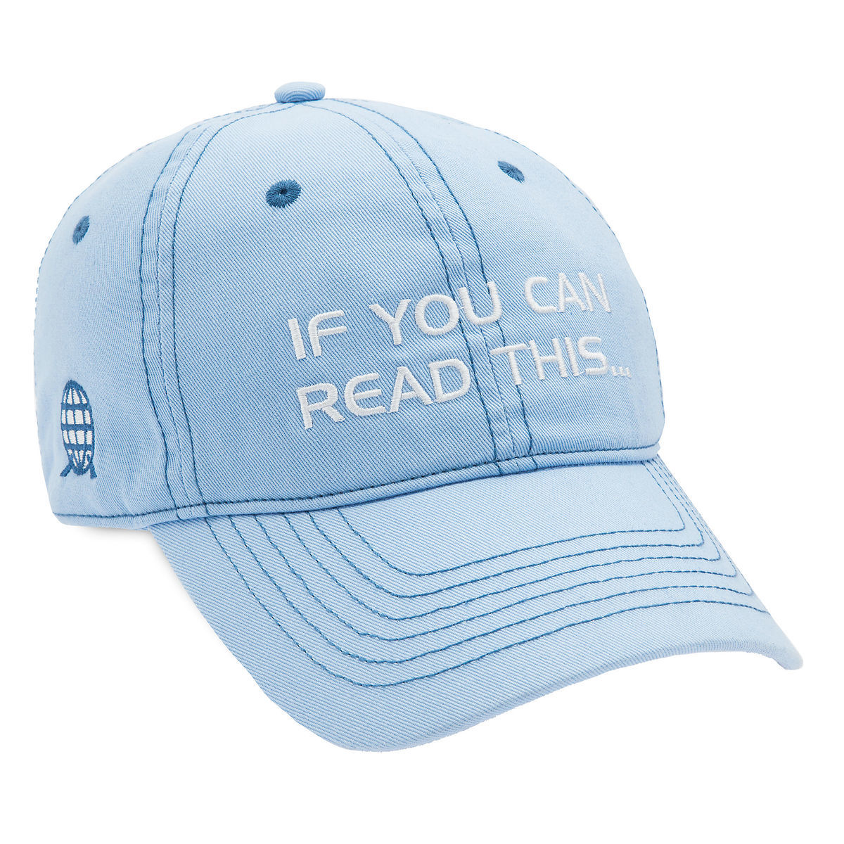 Product Image of ''Thank the Phoenicians'' Baseball Cap for Adults - Walt