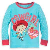 Image of Jessie PJ PALS Set for Baby # 2