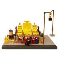 Image of Lizzie's Curios Shop Playset - Cars # 2