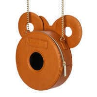 Image of Minnie Mouse Donut Crossbody Bag by Danielle Nicole # 2