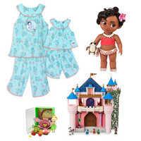 Image of Disney Animators' Collection Holiday Gift Set # 1