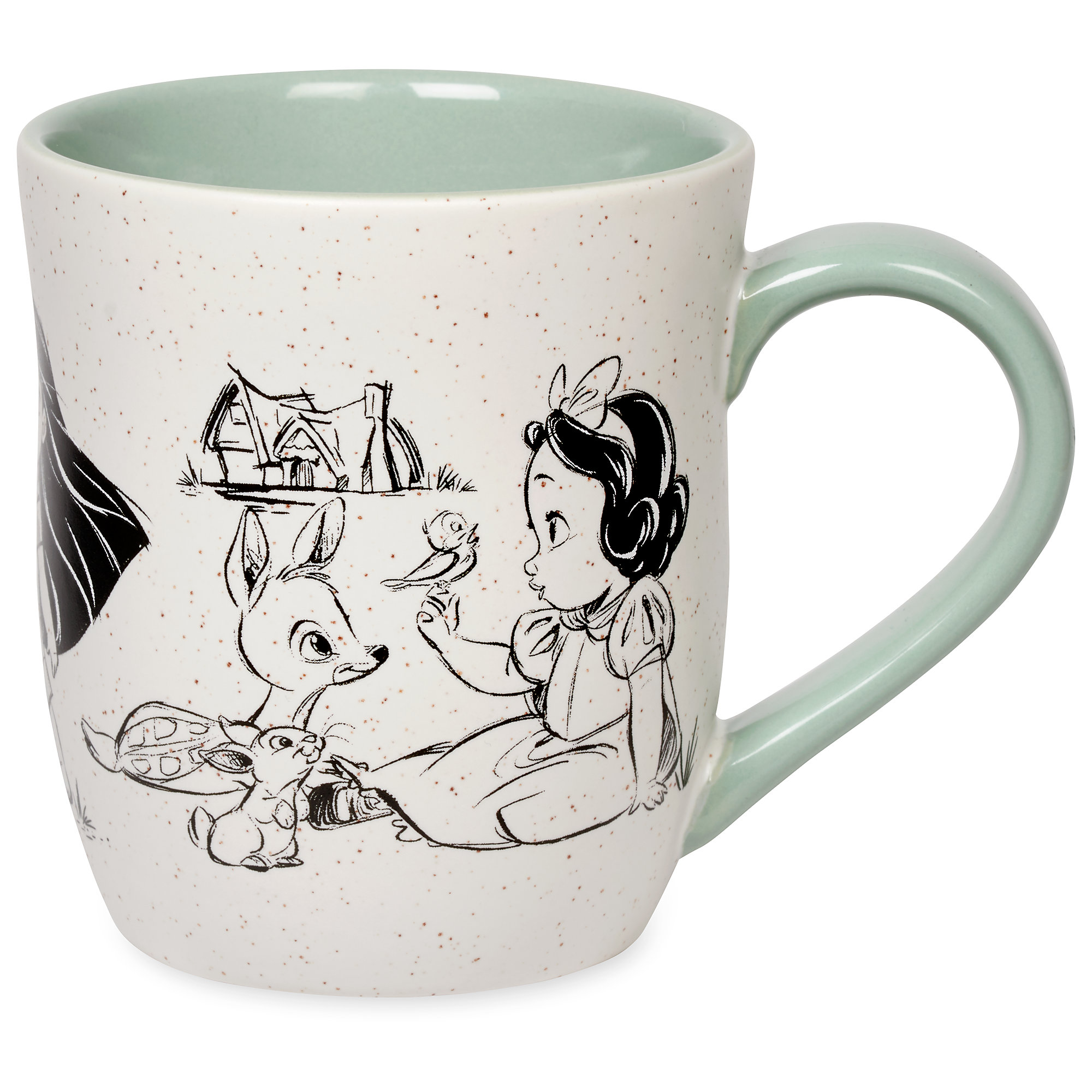 Disney Animators' Collection Disney Princess Mug