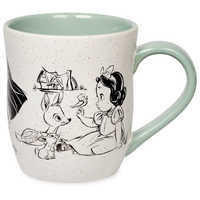 Image of Disney Animators' Collection Disney Princess Mug # 1