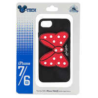 Image of Minnie Mouse Bow Kickstand iPhone 7/6/6S Case # 2