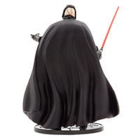 Image of Darth Vader Elite Series Die Cast Action Figure - Star Wars: Return of the Jedi 35th Anniversary Edition # 3