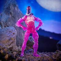 Image of Living Laser Action Figure - Legends Series # 2