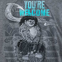 Image of Maui T-Shirt for Men - Moana # 2