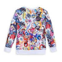 Image of Disney Parks Long Sleeve Pullover for Girls # 2