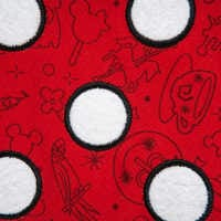 Image of I Am Minnie Mouse Oven Mitt # 2
